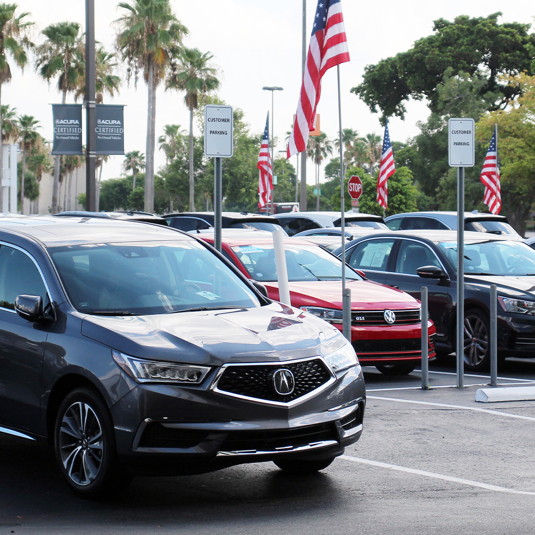 Why Purchasing Pre-Owned From Esserman Acura Is The Way To