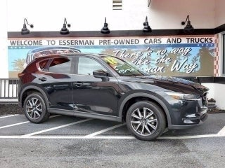 Used Mazda Cx 5 Doral Fl